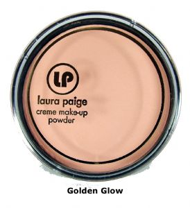<b>LP Pressed Powder Refill - Golden Glow</b>